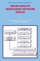 Water Quality Monitoring Network Design - Water Science and Technology Library 33 (Hardback)
