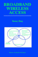 Broadband Wireless Access - The Springer International Series in Engineering and Computer Science 578 (Hardback)