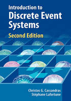 Introduction to Discrete Event Systems - The International Series on Discrete Event Dynamic Systems v. 11 (Hardback)