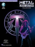 Metal Lead Guitar Method (Revised) - Volume 1 (Book/Online Audio) (Paperback)