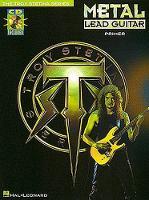 Metal Lead Guitar - Primer (Paperback)