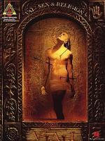 Sex & Religion (Book)