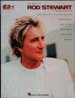 Rod Stewart: The Best Of (Paperback)