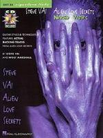 Signature Licks: Steve Vai Alien Love Secrets - Signature Licks