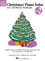 Christmas Piano Solos Level 2 (Book)