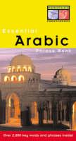 Essential Arabic Phrase Book (Paperback)