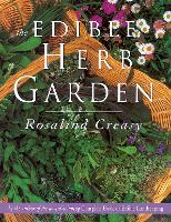 Edible Herb Garden - Edible Garden Series (Paperback)