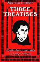 Three Treatises (Paperback)