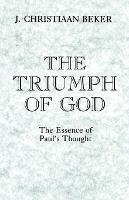 The Triumph of God: Essence of Paul's Thought (Paperback)