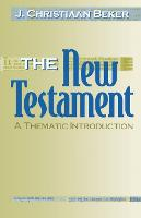 The New Testament: A Thematic Introduction (Paperback)