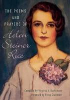 The Prayers and Poems of Helen Steiner Rice (Hardback)