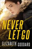 Never Let Go - Uncommon Justice 1 (Paperback)