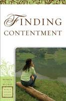Finding Contentment - Women of the Word Bible Study (Paperback)
