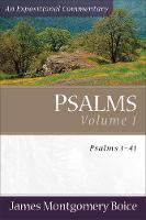 Psalms: Psalms 1-41 (Paperback)