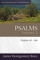 Psalms: Psalms 42-106 (Paperback)
