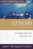 Genesis: Genesis 1-11 (Paperback)