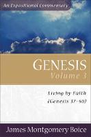 Genesis: Genesis 37-50 (Paperback)