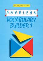 American Vocabulary Builder 1 (Paperback)