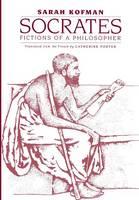 Socrates: Fictions of a Philosopher (Hardback)
