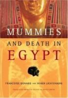 Mummies and Death in Egypt (Hardback)
