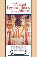 The Ancient Egyptian Books of the Afterlife (Paperback)