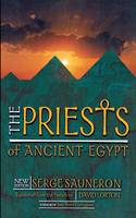 The Priests of Ancient Egypt (Paperback)