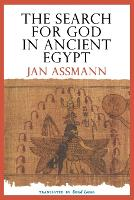 The Search for God in Ancient Egypt (Paperback)