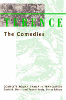 Terence: The Comedies (Paperback)