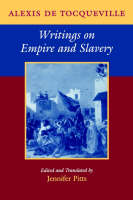 Writings on Empire and Slavery (Paperback)