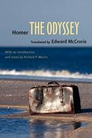 The Odyssey - Johns Hopkins New Translations from Antiquity (Paperback)