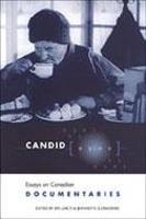 Candid Eyes: Essays on Canadian Documentaries - Heritage (Hardback)