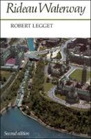 Rideau Waterway - Heritage (Paperback)