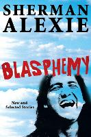 Blasphemy: New and Selected Stories (Hardback)