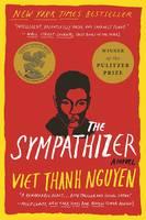 The Sympathizer: A Novel (Pulitzer Prize for Fiction) (Paperback)