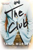 The Club (Hardback)