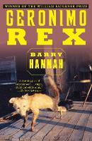 Geronimo Rex (Paperback)