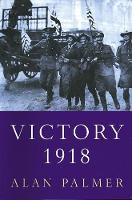 Victory 1918 (Paperback)