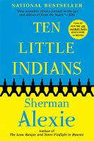Ten Little Indians (Paperback)