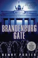 Brandenburg Gate (Paperback)