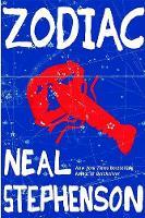 Zodiac: The Eco-Thriller (Paperback)