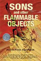 Sons and Other Flammable Objects: A Novel (Paperback)