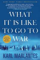 What Its Like to Go to War (Paperback)