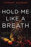 Hold Me Like a Breath: Once Upon a Crime Family (Hardback)