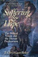 Suffering and Hope: Biblical Vision and the Human Predicament (Paperback)