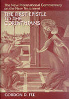 First Epistle to the Corinthians - The new international commentary on the New Testament (Hardback)