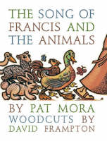 The Song of Francis and the Animals (Hardback)