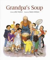 Grandpa's Soup (Paperback)