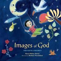 Images of God for Young Children (Hardback)