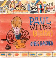 Paul Writes (A Letter) (Hardback)