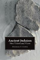 Ancient Judaism: New Visions and Views (Paperback)
